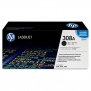 Консуматив HP 308A Black Laserjet Toner Cartridge